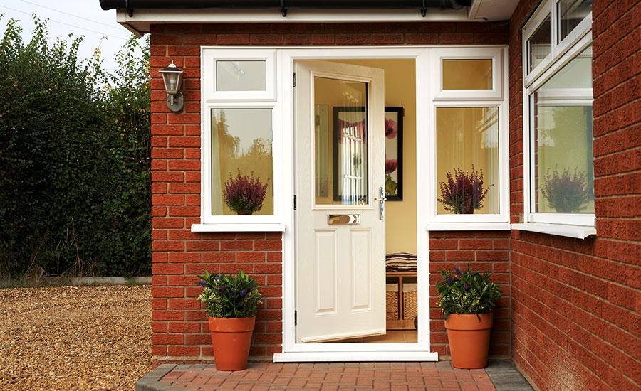 Front Doors Upvc Qi Home Builders
